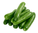 Picture of Cucumber - Lebanese Each