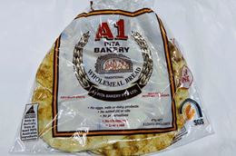 Picture of BROWN LEBANESE BREAD 5PK