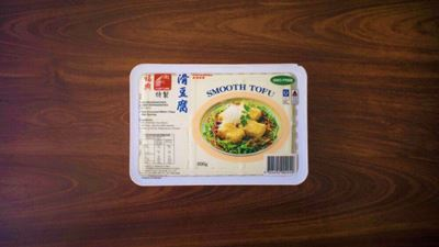 Picture of SMOOTH CHINESE TOFU 800G