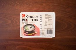 Picture of ORGANIC TOFU 300G