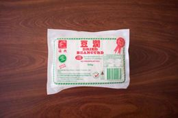 Picture of DRIED BEAN CURD 500G