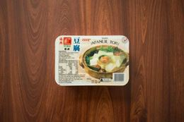 Picture of JAPANESE TOFU 650G