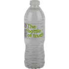 Picture of THE BOTTLE OF TRUTH WATER 600ML