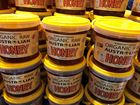 Picture of ORGANIC RAW AUSTRALIAN  HONEY 1KG
