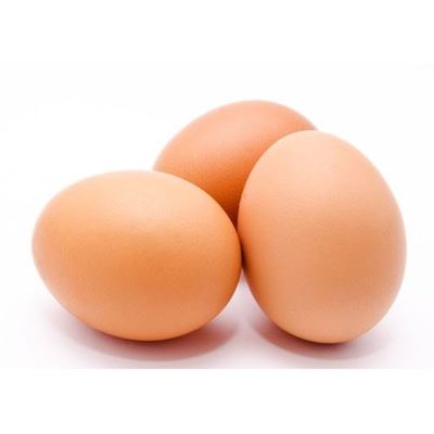 Picture of EGGS - 600G
