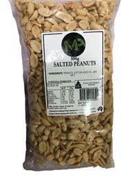 Picture of MP PEANUTS SALTED 500G