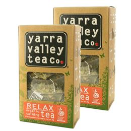 Picture of  MULTIBUY 2 FOR $12 YARRA VALLEY RELAX