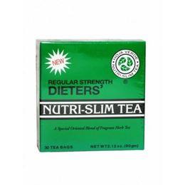 Picture of NUTRI SLIM TEA