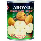 Picture of AROYD LONGAN IN SYRUP 565G
