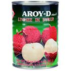 Picture of AROYD LYCHEE IN SYRUP 565G