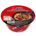Picture of ICHIBAN ROAST BEEF NOODLE BOWL