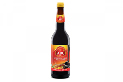 Picture of ABC SWEET SOY SAUCE 620ML
