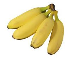 Picture of Bananas - Lady Finger Each