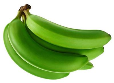 Picture of Bananas - Green Cooking Each
