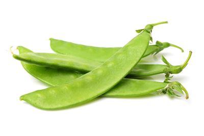 Picture of Snow Peas Per (200g)