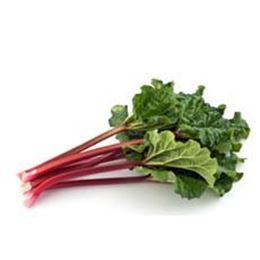 Picture of Fresh Rhubarb
