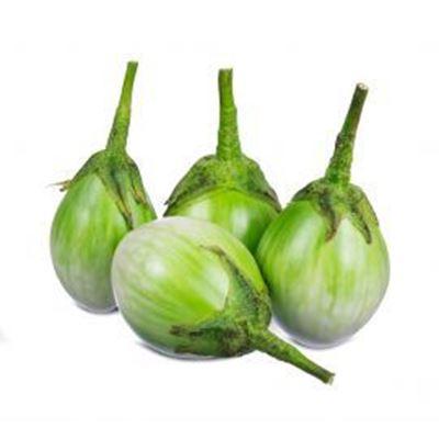 Picture of Eggplant - Thai White 300g