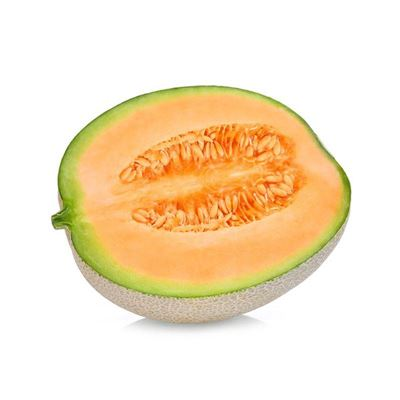 Picture of Melons - Cantaloupe Half