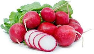 Picture of Radish - Red Bunch 3 For $3