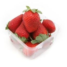 Picture of Strawberries - 250G XL