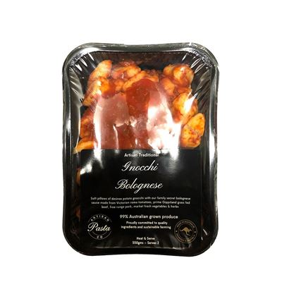 Picture of Artisan Gnocchi Bolognese 550gm