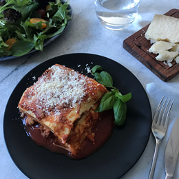 Picture of Artisan Traditional Meat Lasagne 500G