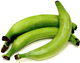 Picture of Bananas - Plantain Each