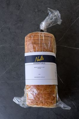Picture of NED'S WHITE HIGHTOP LOAF SLICED