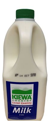 Picture of Milk - 2L Kiewa
