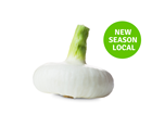 Picture of  White Salad Onion Each