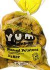 Picture of Potato - Kipfler Washed Prepack