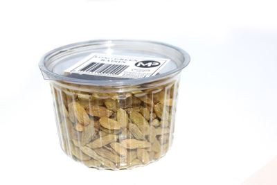 Picture of MP- LONG GREEN RAISIN - 250G