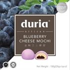 Picture of Durian - Mochi Blueberry Cheese
