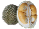 Picture of Durian - D200 Black Thorn (1.5 - 2.5kg)