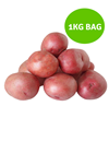 Picture of Potato - Cocktail Red 1Kg