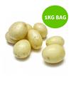 Picture of Potato - Cocktail White 1Kg