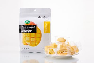 Picture of Durian - Freeze Dried Mango